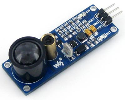 Laser Head Transmitter Sensor Module KY-008